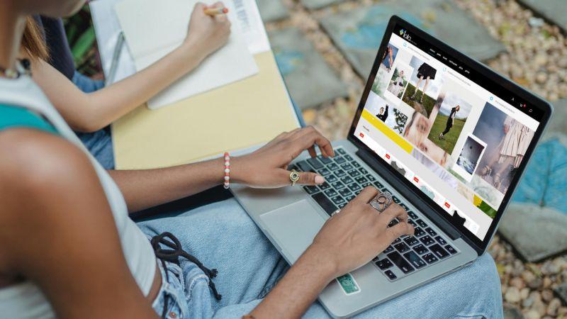 Онлайн магазин за мода fiolla.bg
