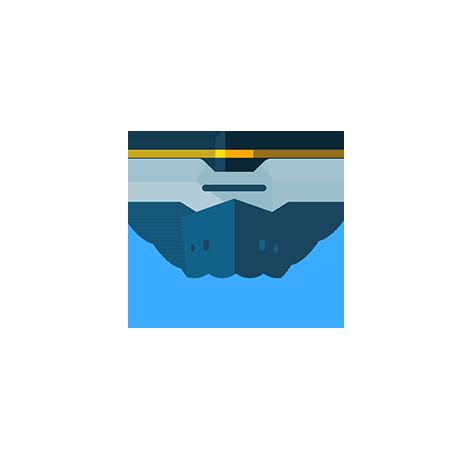 Пристанище Бургас  -  Изработка на сайт, мобилно приложение, онлайн магазин от СтудиоУЕБ.БГ